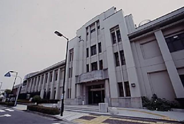 大阪人権博物館(リバティ・おおさか)