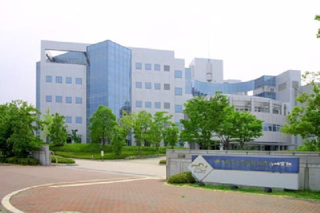大阪府立産業技術総合研究所