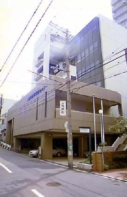 大阪府立こころの健康総合センター
