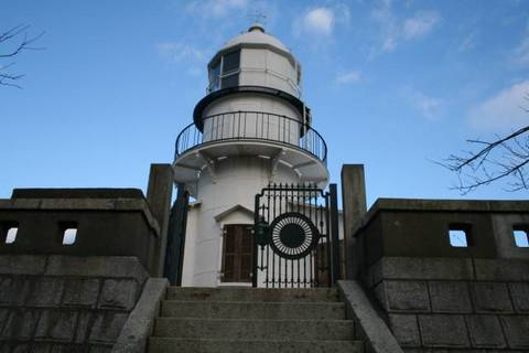 Sekizaki lighthouse