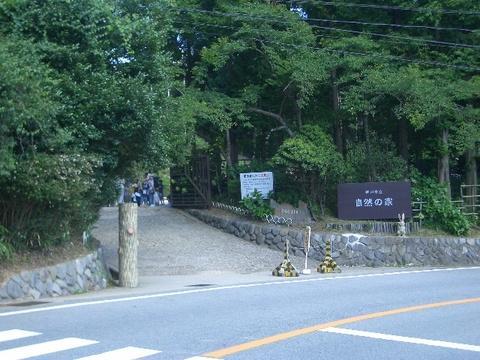 Shizen no Ie(Kobe Municipal Lodge)
