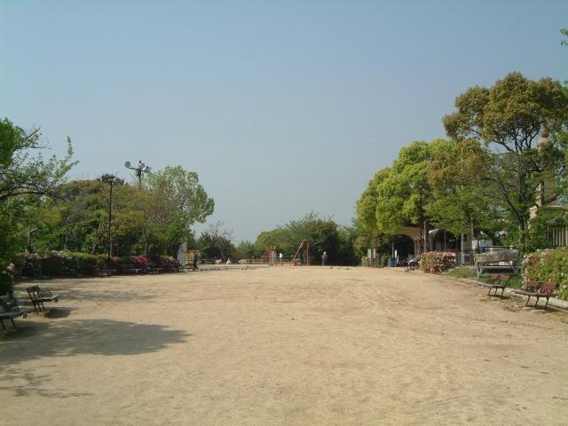 Egeyama Park