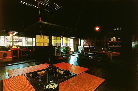 Arakawa House