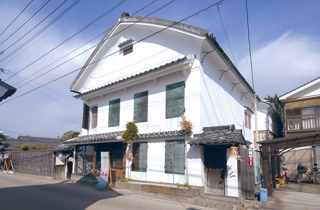 旧三省銀行