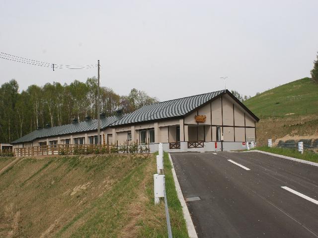 観光体験牧場「めぇーめぇーランド」