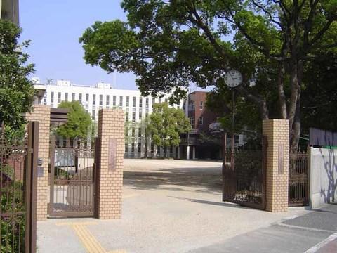 守口市内高等学校