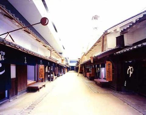 大阪市内ミュージアム