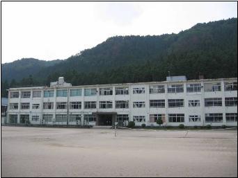 朽木中学校