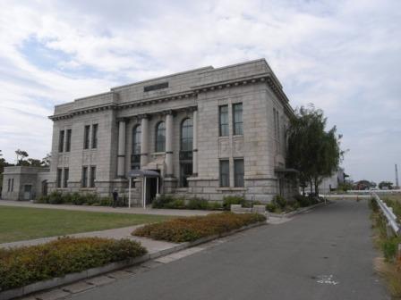 昭和初期の洋館