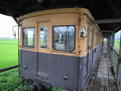 昭和初期の電車