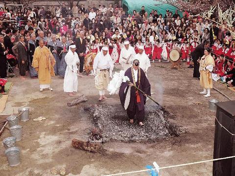 桑名聖天大祭