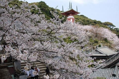 Yakuouji Temple