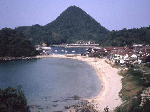 Kitaura coast