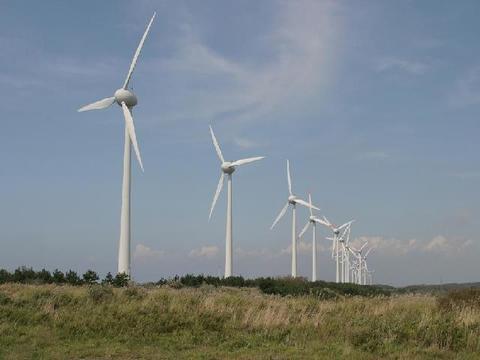 Noshiro Wind Power Station