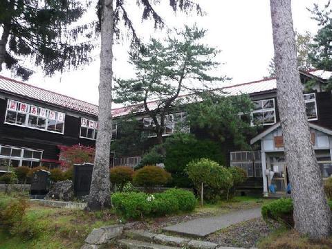 nibuna elementary school