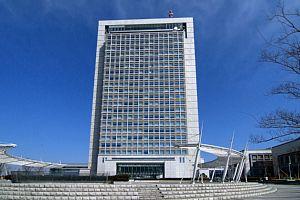 県庁 茨城 Volkswagen 水戸(県庁前)