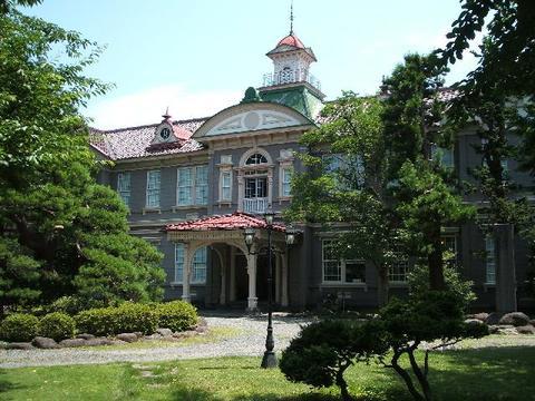 山形県教育資料館