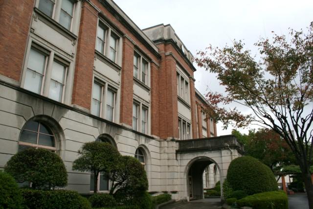 山陰歴史館