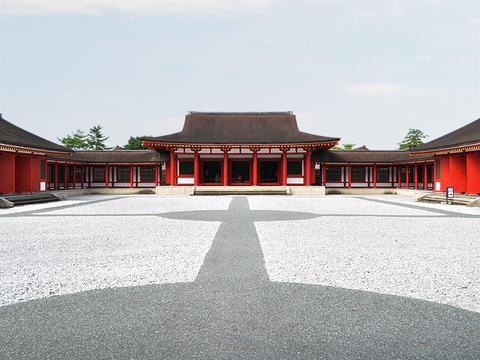 Seicho.Fujiwara Heritage Park