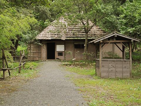 Nakamurano sato, Fujiwara Heritage Park