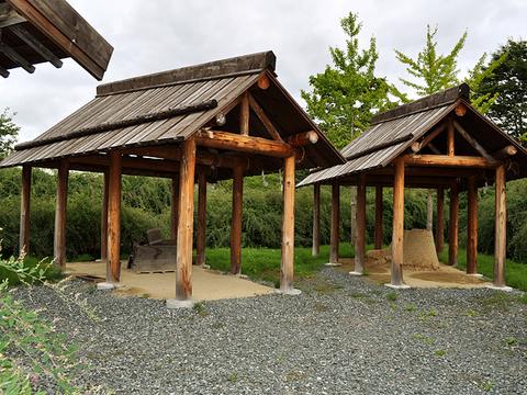 Cohbo-Factory. Fujiwara Heritage Park