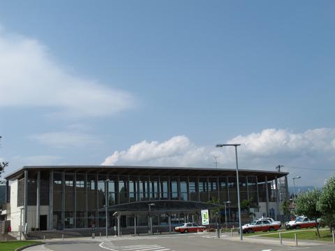 JR田沢湖駅