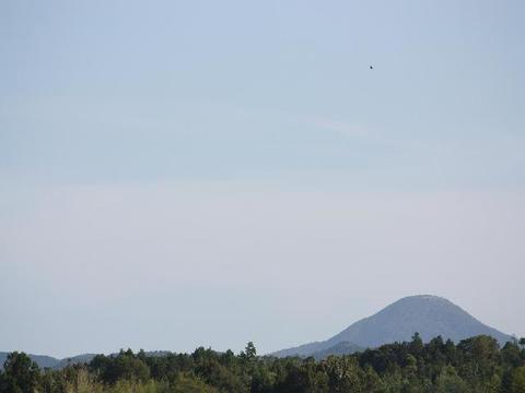 尼ヶ岳(伊賀富士)