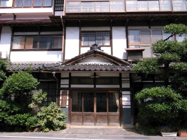 ゆかむりギャラリー尾崎翠資料館