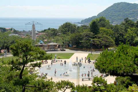 Hakodate Park