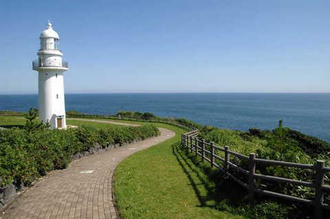 Cape Esan Lighthouse Park