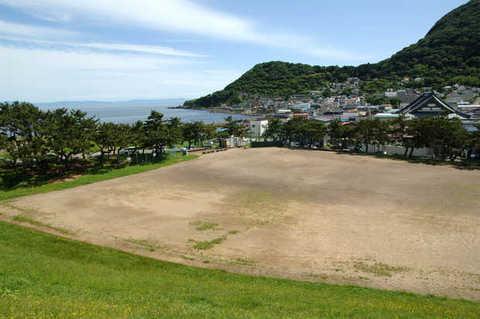 Sumiyoshi Sports Ground