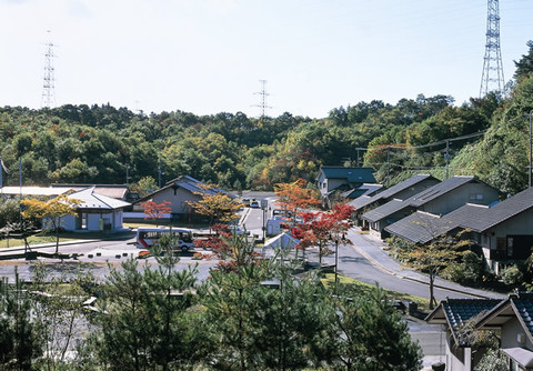 Akiu Crafts Village