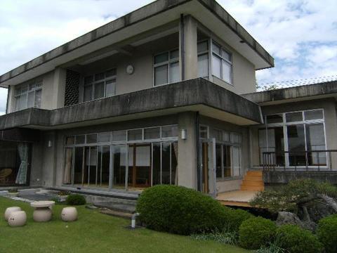 Hagurodai Residence