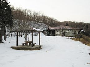 Mt.Taihaku nature observation center