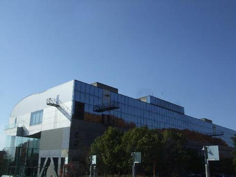 宮城県図書館