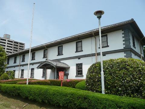 Sendai City History and Folk Tale museum