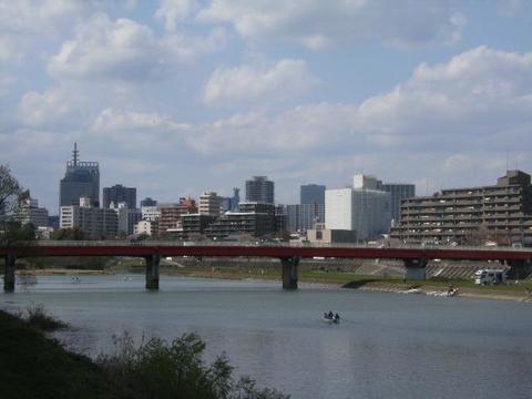 Hirose River