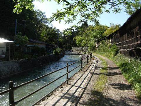 Uchikawa/Street of learning