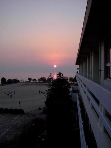 千綿中学校