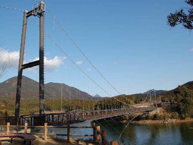 nodake bridge