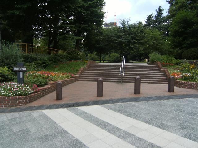 Nishikicho Park