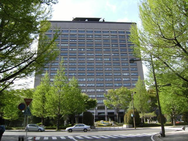 Miyagi Prefectural Office