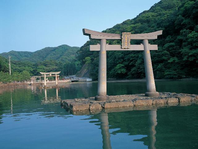 watazumi shrine