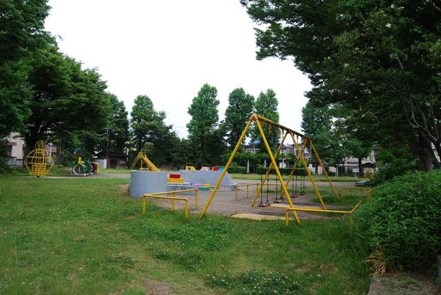 奥田寿町公園