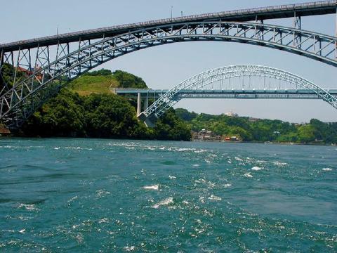 西海橋&第2西海橋