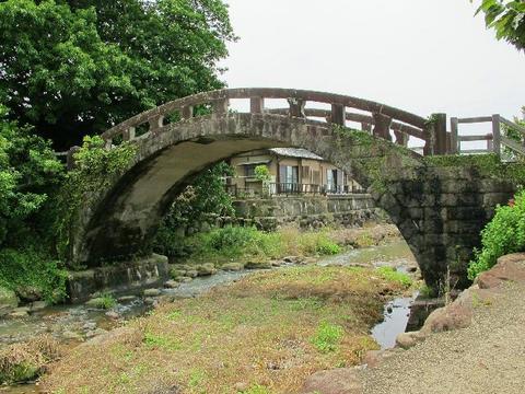 Kanahama spectacles Bridge