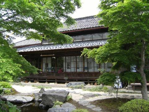 Sumaru residence