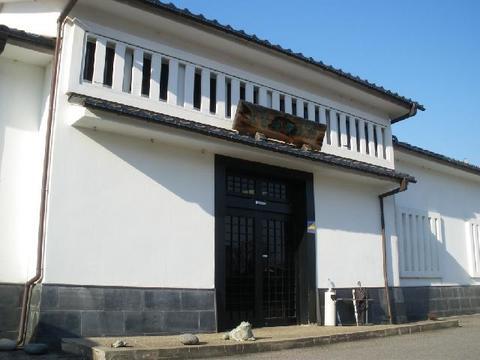 廣貫堂資料館