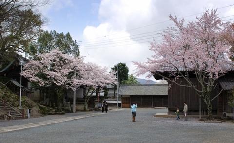 Kasuga Shrine Noh Stage