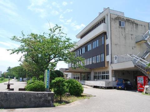 水橋商工文化会館
